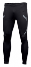 Foyle Valley Elasticated Running Long Pants